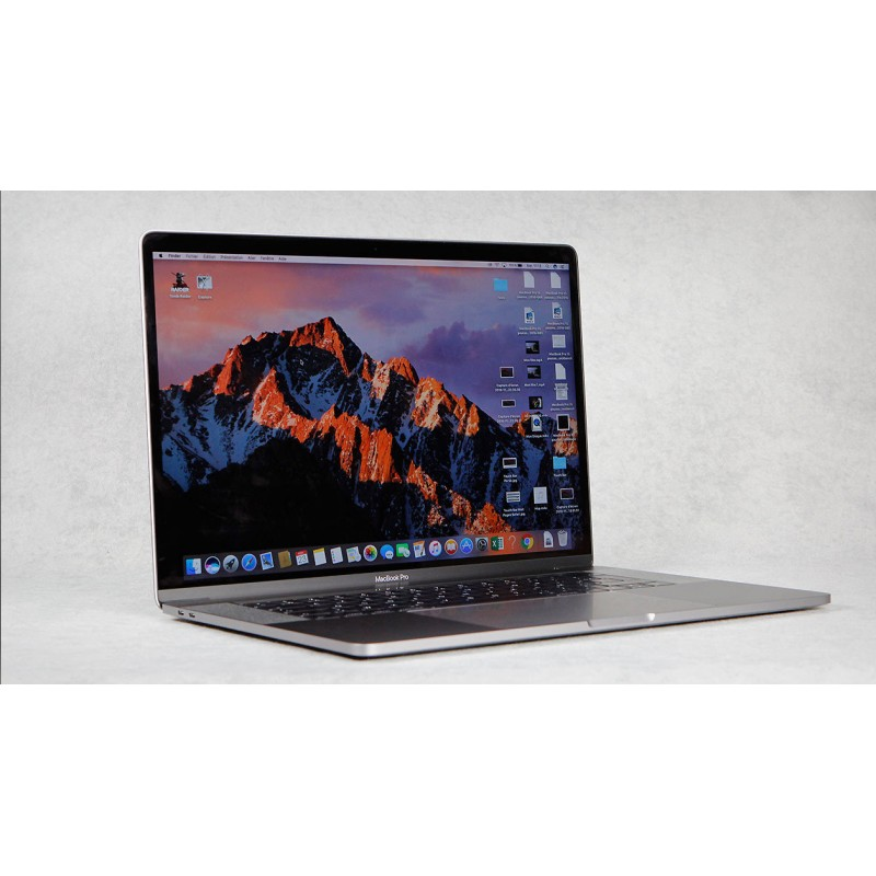 MacBook Pro 15 2016 Intel I7 Quad 256 Go SSD 16 Go Ram